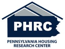 Pennsylvania Housing Research Center Logo