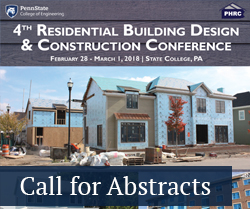 Call for Abstracts link
