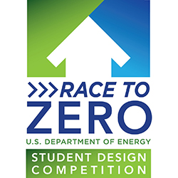 Race to Zero competition logo
